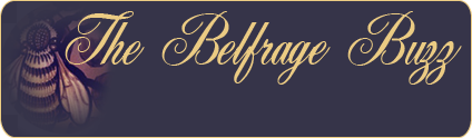 Eleanor Belfrage Events